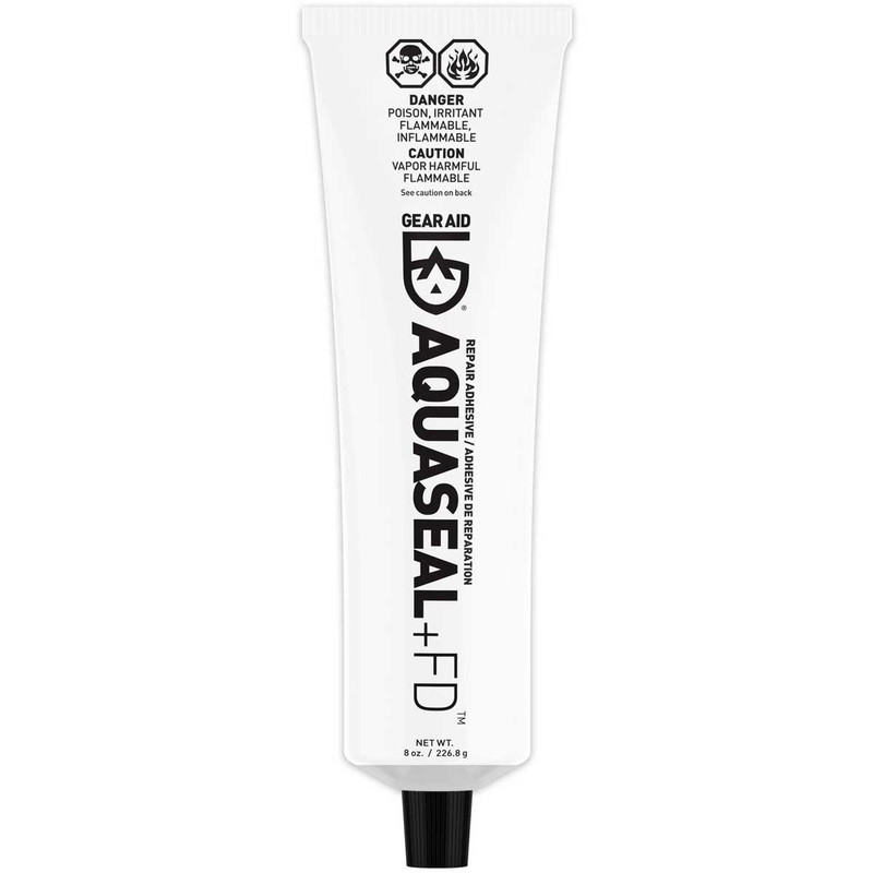Waterfowl Waders Accessories Waterproof Repair Lips Cream Drw Skincare Mcnett Aquaseal Urethane Repaire Adhesive And Sealant 8 Ounce
