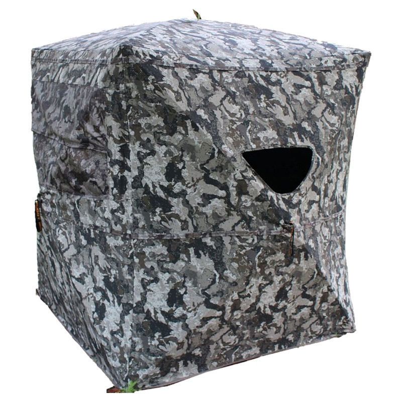 Muddy Infinity 2 Tru View Ground Blind