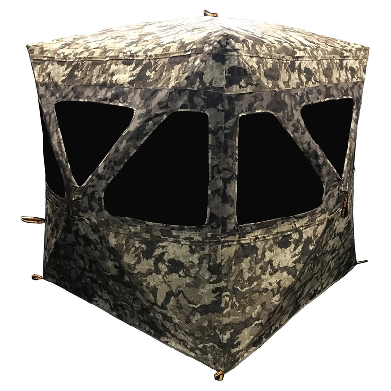 Muddy Infinity 3 person Tru View Ground Blind