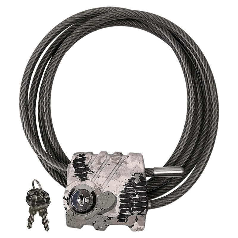Muddy Defender Security Cable