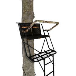 Muddy Outdoors Big Buddy Double Ladder Stand