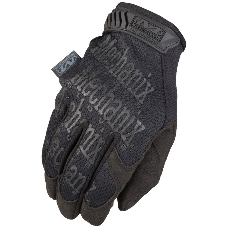 Mechanix Original Gloves - Black