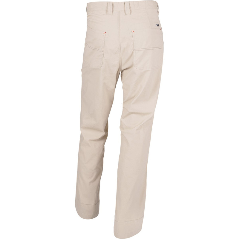 Mountain Khakis Men's All Mountain Relaxed Fit Pants in Freestone Color
