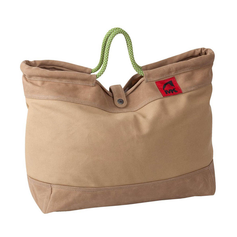Mountain Khakis Market Tote Bag in Yellowstone Color