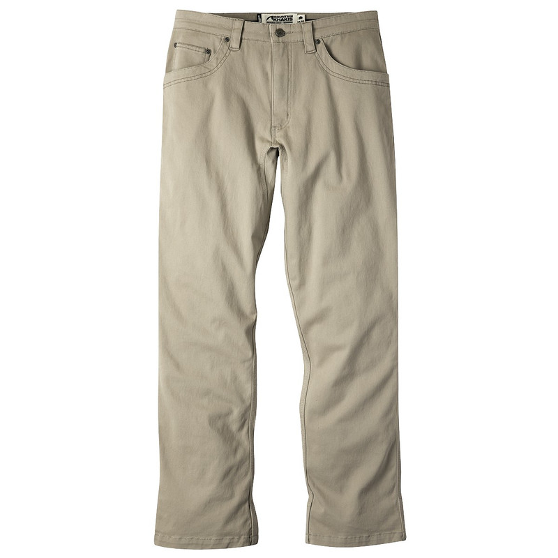 Mountain Khaki Men's 103 Pants - Classic Fit in Freestone Color
