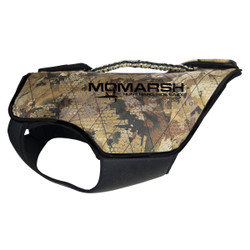 MOmarsh Versa Vest Waterfowl Dog Vest