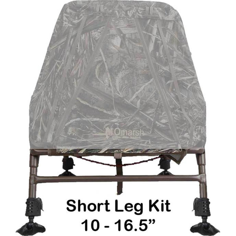MOmarsh Short Leg Kit