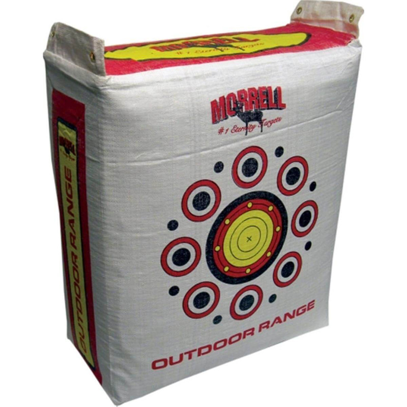 Morrell Outdoor Range Replacement Archery Target Cover
