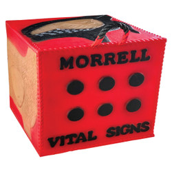 Morrell Targets