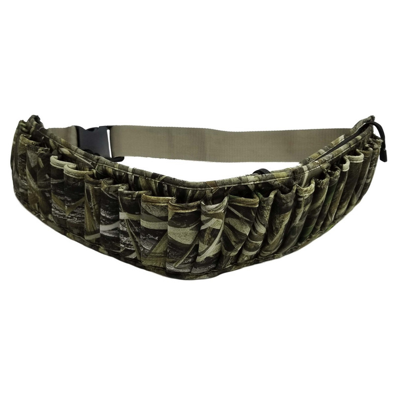 MPW Neoprene Shell Belt in Realtree Max 5 Color