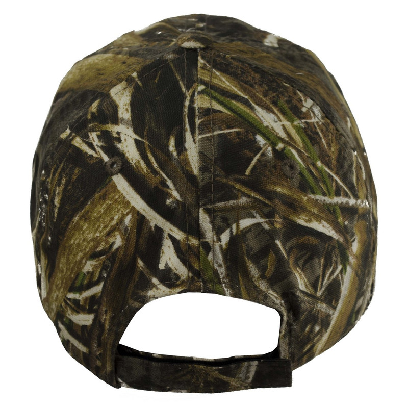 MPW 6-Panel Cap - Custom Blank in Realtree Max 5 Color