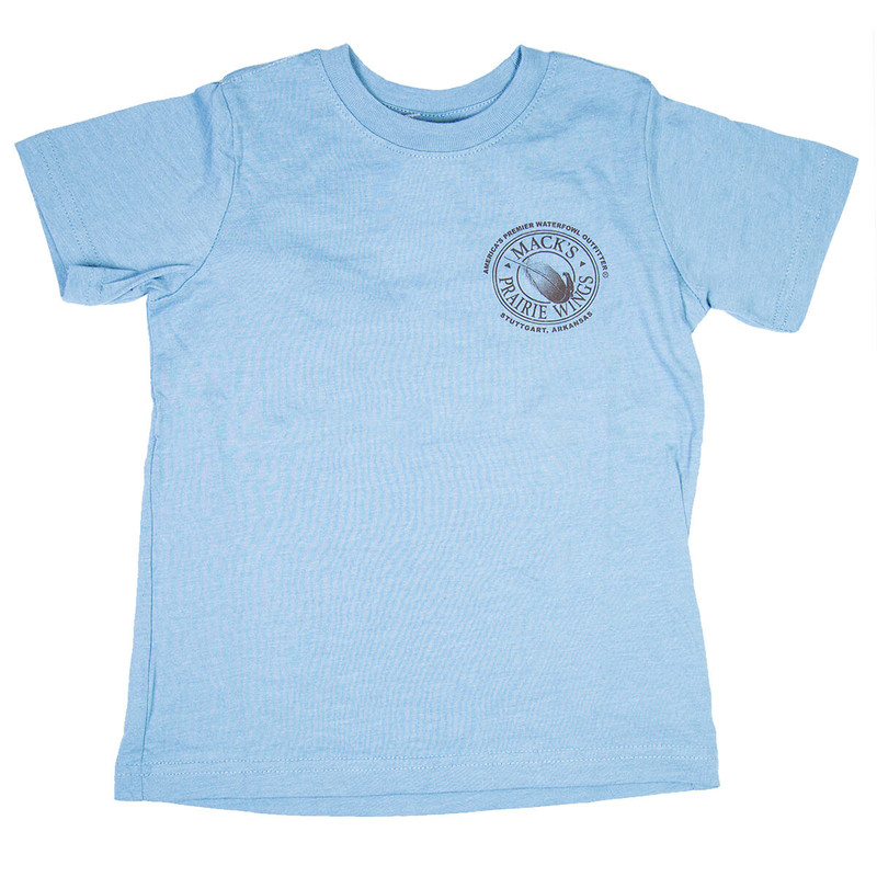 MPW Cuppin' Youth Short Sleeve in Vintage Indigo Color