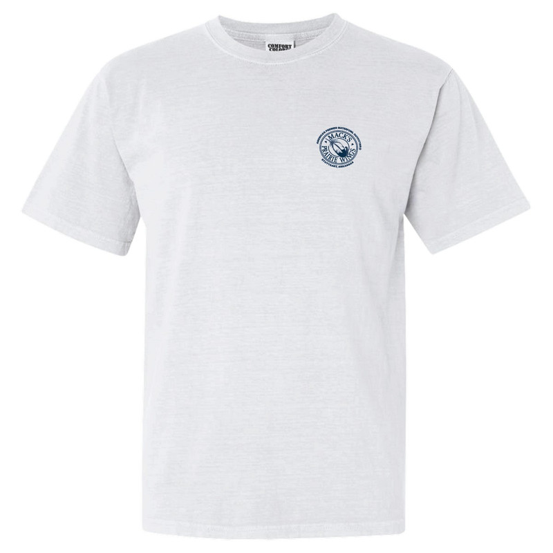 MPW American Tradition Short Sleeve in White Color