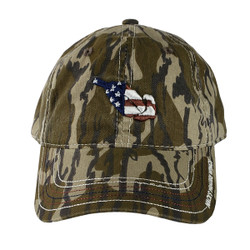 MPW Americana Premium Feather Cap