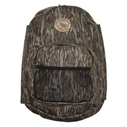 MPW The Grand Prairie Camouflage Backpack