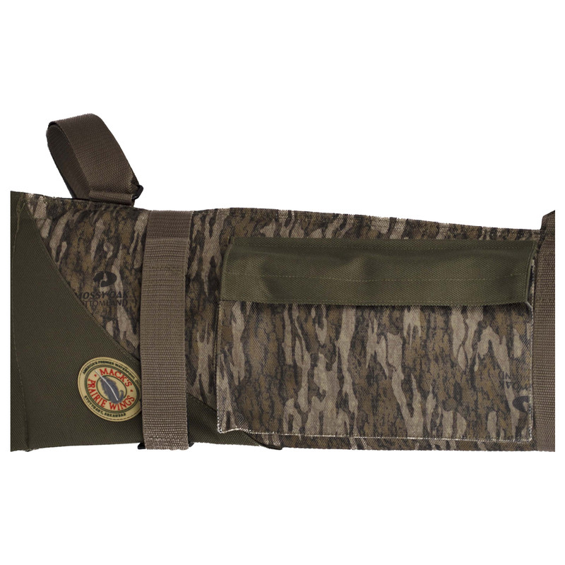 MPW Two Prairie Floating Shotgun Case in Mossy Oak Bottomland Color