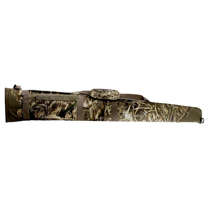 MPW Two Prairie Floating Shotgun Case in Realtree Max 5 Color
