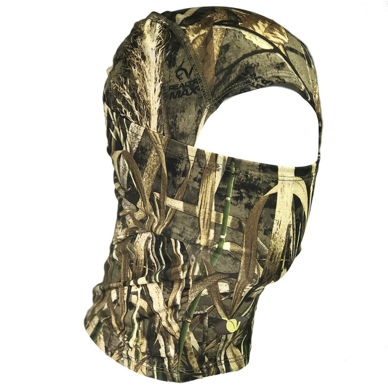 MPW Versa Lite Facemask Hood in Realtree Max 5 Color