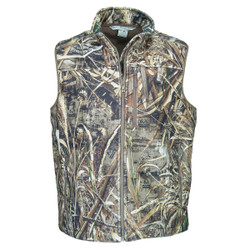 MPW WindTamer Fleece Vest