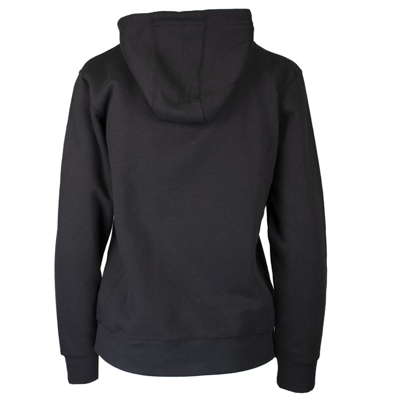 MPW Youth Magnum 12 Hoody in Black Color