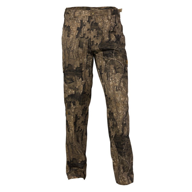 Browning Wasatch-CB 6-Pocket Cargo Hunting Pants in Realtree Timber Color