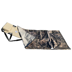 MPW Two Prairie Layout Hunting Blind