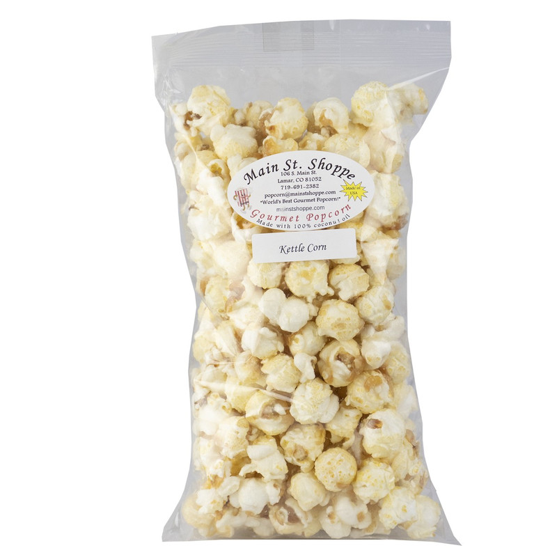 Main St Shoppe Gourmet Kettle Corn