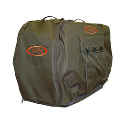Mud River Bedford Uninsulated Dog Kennel Cover