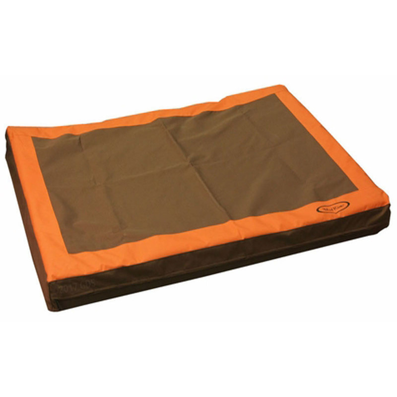 Mud River K9 Kloud Dog Bed in Brown Color