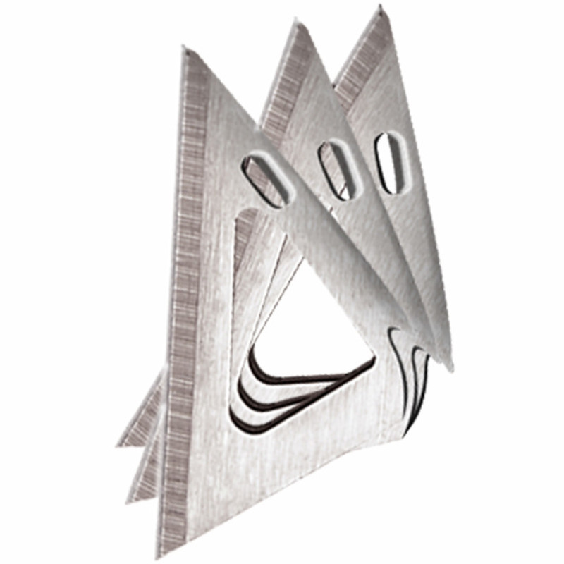 Muzzy Replacement Blades for Broadhead 3 Packs