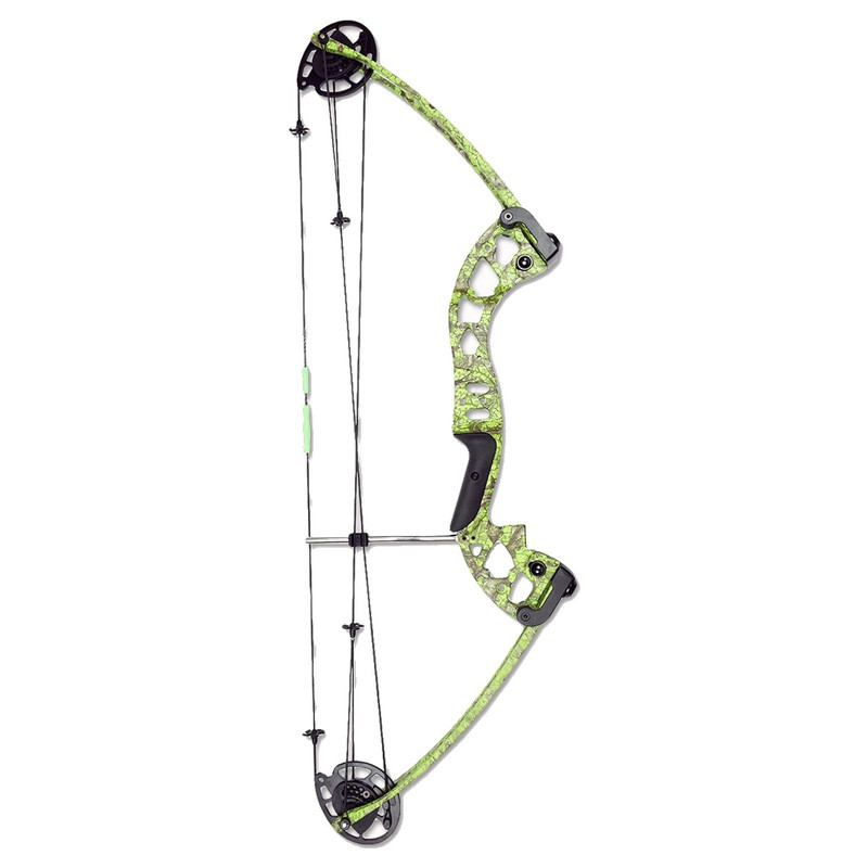 Muzzy 7900-L Vice Left Hand Bowfishing Bow