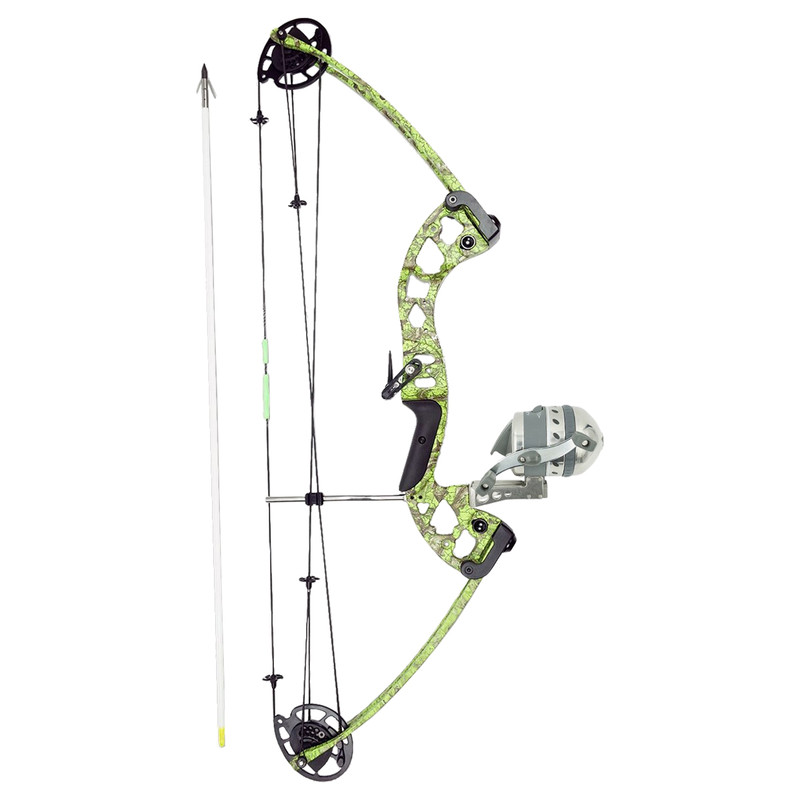 Muzzy Vice Bowfishing Bow Kit LH
