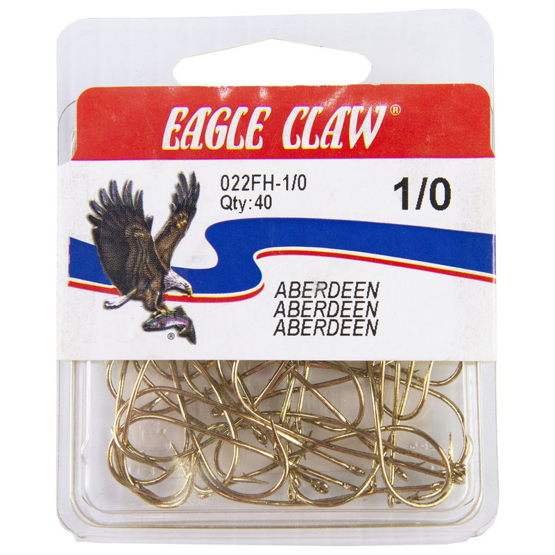 Eagle Claw Classic Aberdeen Gold