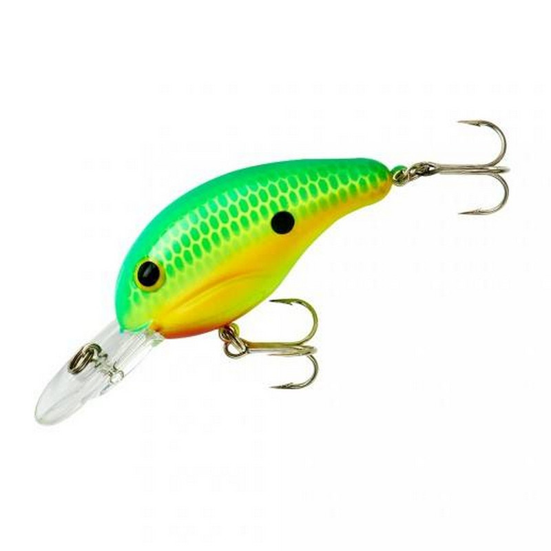 "Bandit 200 Series 2 "" Lure in Taco Salad"