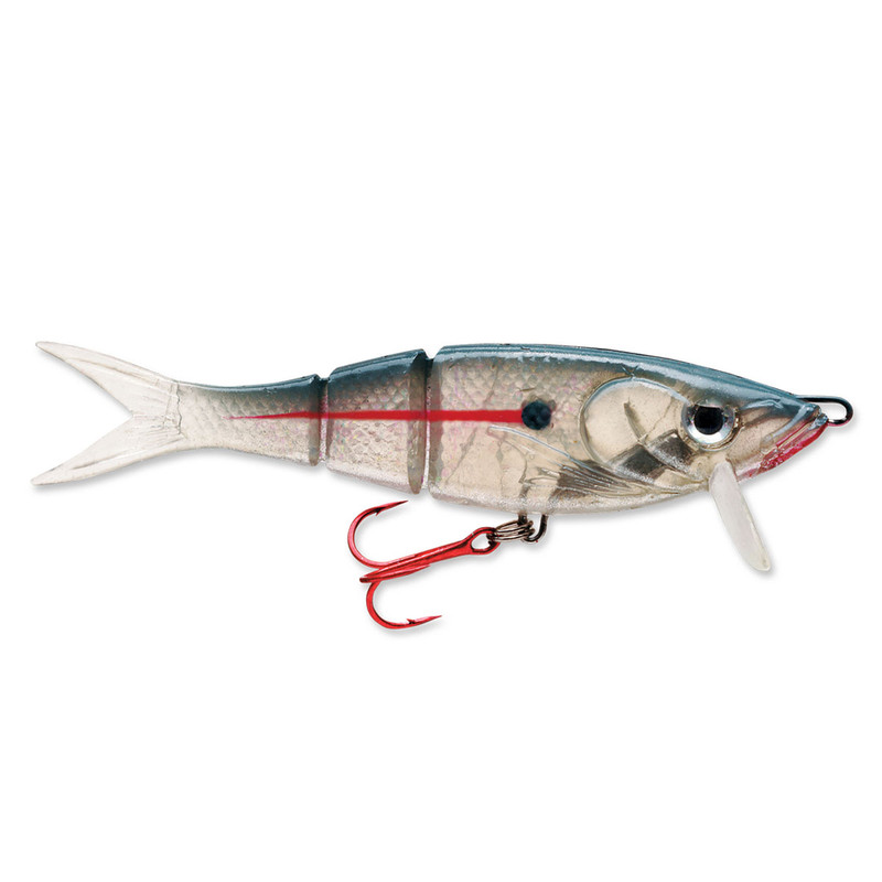 Storm Kickin' Minnow Fishing Lure - 4 Inches in Gizzard Shad