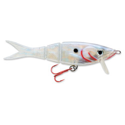Storm Kickin' Minnow Fishing Lure - 4 Inches
