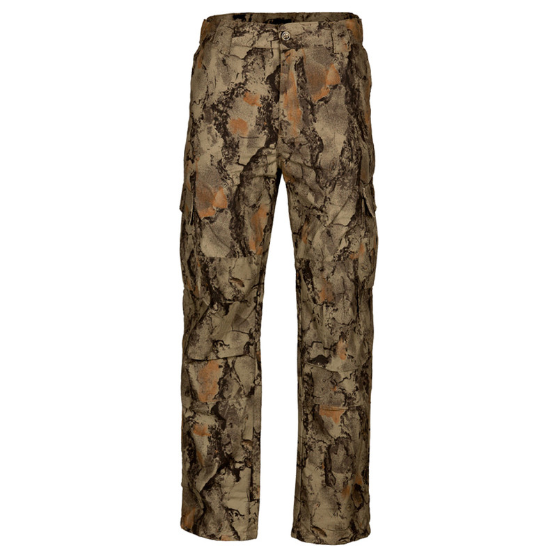 Natural Gear Fatigue 6-Pocket Hunting Pant in Natural Color