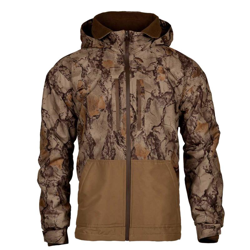 98fd8850507f5 Natural Gear Cut Down Waterfowl Jacket