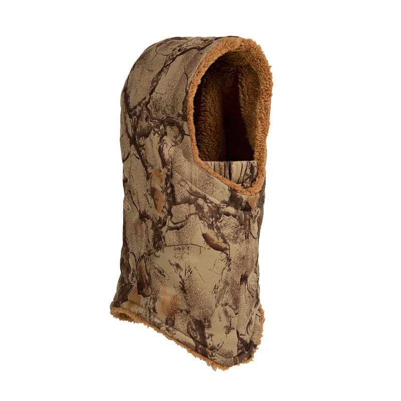 Natural Gear Stealth Hunter Hood in Natural Gear Color