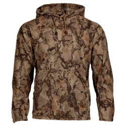 Natural Gear Layering Fleece Hoodie