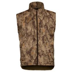 Natural Gear Winter Ceptor Wind Proof Fleece Full Zip Jacket