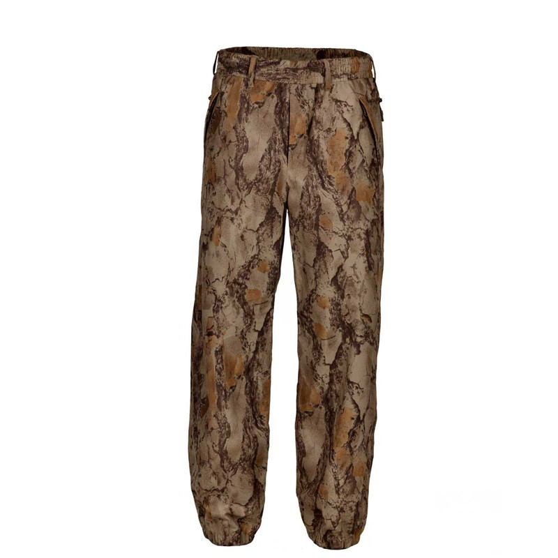 Natural Gear Stealth Hunter Rain Pants in Natural Gear Color