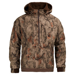 Natural Gear Cut Down Waterfowler's Rigid Shell Pullover