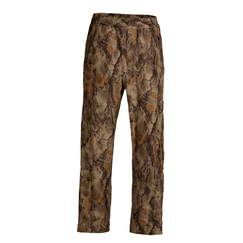 Natural Gear Cutdown Rain Pant