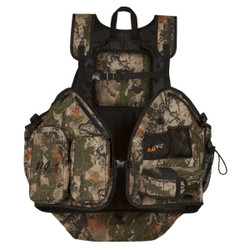 Natural Gear SC2 Camo Turkey Hunting Vest