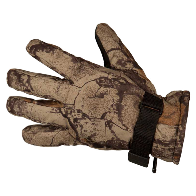 Natural Gear Insulated Waterfowl Gloves