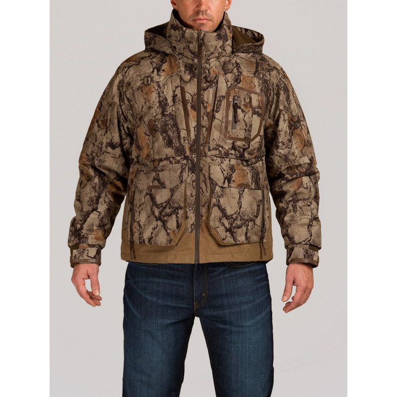 Natural Gear Ultimate Duck Coat
