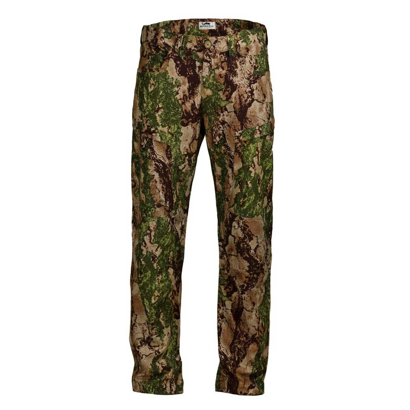 Natural Gear SC2 Lightweight Expedition Pants in Nat SCII Color