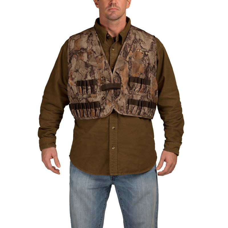 Natural Gear 900D Waterfowl Wading Vest