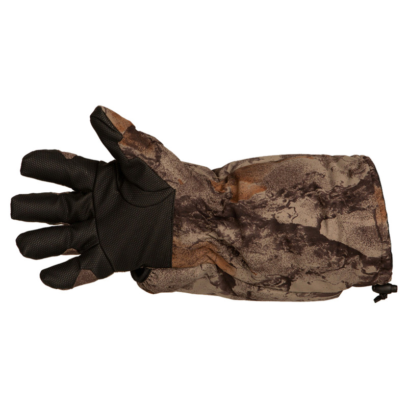 Natural Gear Cutdown Caller's Glove in Right Item Style
